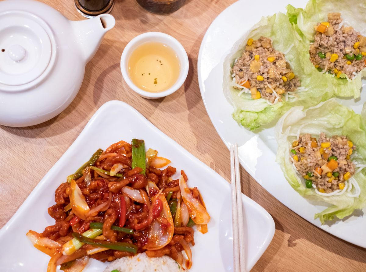 Ruga, in Pershore Street, serves food from the 'fifth quarter'