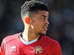 Knowledge is power for Saddlers' Gordon