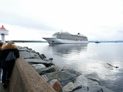 Engine problems blamed for cruise ship ordeal during storm off Norway