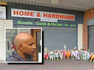 Raj Kumar: Road to be named after popular Wolverhampton shopkeeper