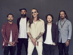 Incubus to play Birmingham show