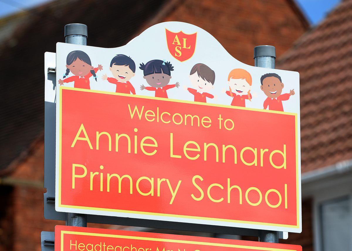 Annie Lennard is a Sandwell Council primary school in Smethwick