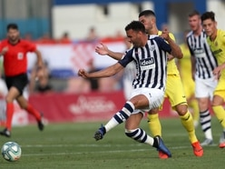 Pre-season: Villarreal 3 West Brom 0 - Report and pictures