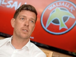 Darrell Clarke considers new Walsall second side