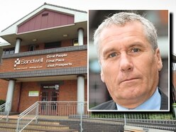 Former Sandwell Council boss refuses to apologise over staff suspensions