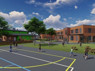 Cost of new Walsall primary school will be £7.2m
