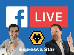 Wolves Facebook Live with Tim Spiers and Nathan Judah - Manchester United preview