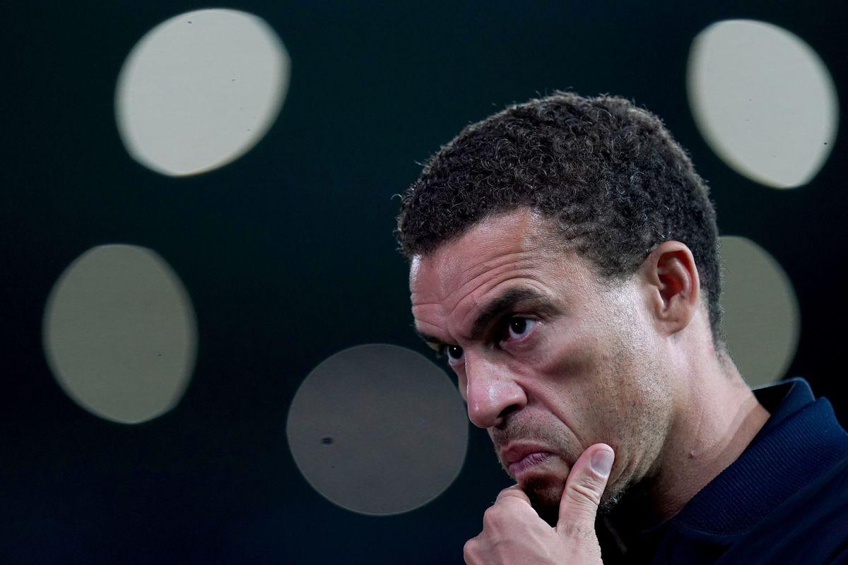 West Bromwich Albion manager Valerien Ismael