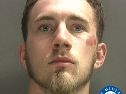 Jail for driver who left friend seriously injured in Walsall