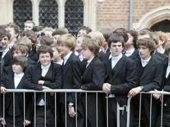 Britain's most powerful people 'more likely to have attended private school'
