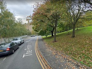 The Promenade in Brierley Hill. Photo: Google Maps