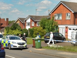 Deaths of man and woman in Hednesford remain a mystery