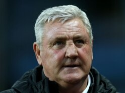 Steve Bruce keen on permanent deals for Aston Villa loanees if promotion secured