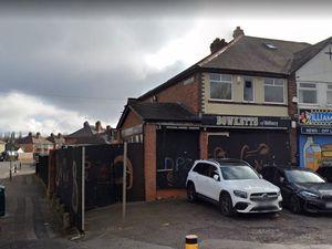 Bowketts of Oldbury in Wolverhampton Road. Photo: Google