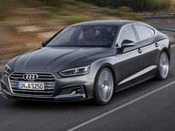 UK Drive: Can the Audi A5 Sportback build on the appeal of the coupe?