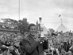 Peter Thomson one of the greatest links players ever – Jordan Spieth