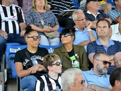 Stafford Rangers 0 Hednesford 1 - Find your face at the game