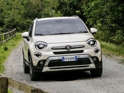 First Drive: Fiat's updated 500X is a cutie in and out of the city
