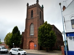 Closure-threatened Tipton church subject of possible takeover