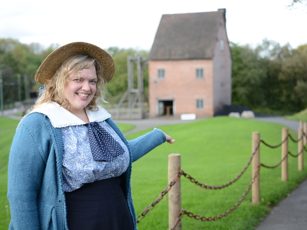 Labour of love at Black Country Living Museum
