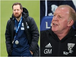 Gary Megson orders assistant head coach Ben Garner to stay away from West Brom training