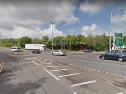 Man killed in Duncan Edwards Way crash