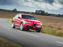 UK Drive: Alfa Romeo's Stelvio brings real flair to a congested segment