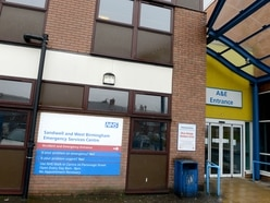 NHS trust to take over GP services in Sandwell