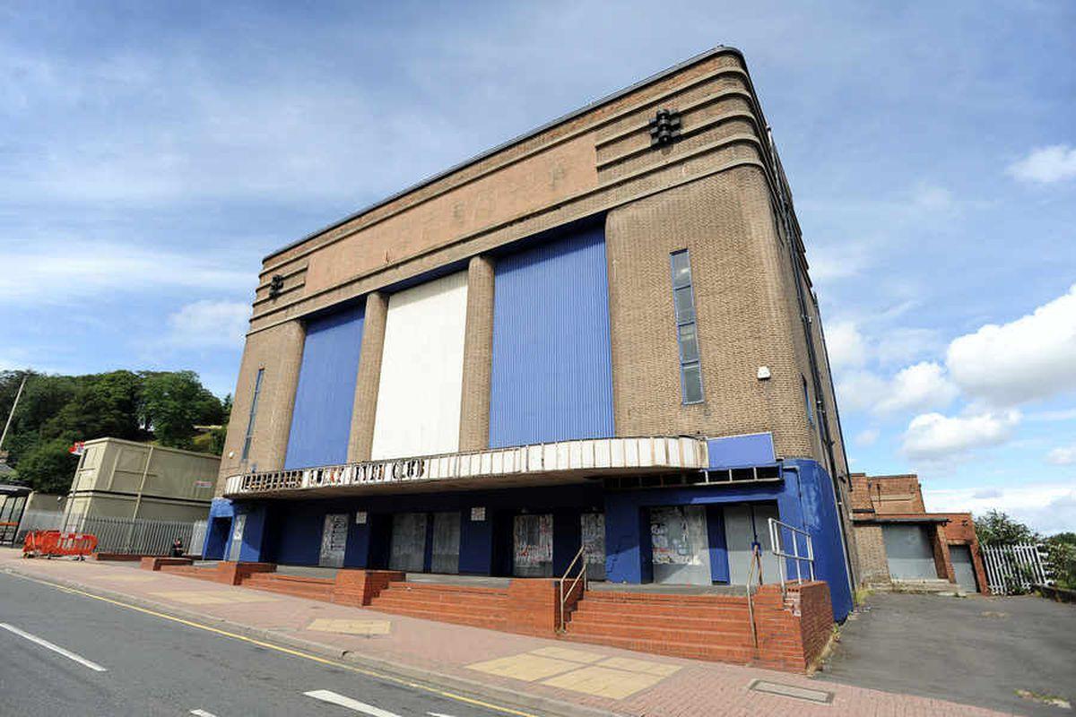 Keys handed over as Dudley Hippodrome deal is sealed at last
