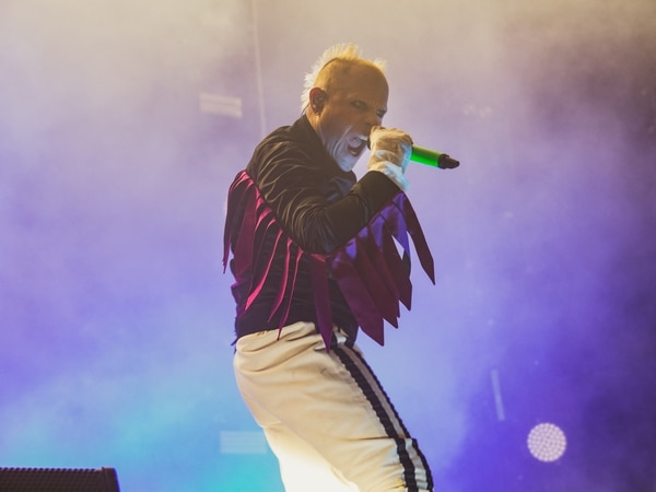 The Prodigy, Arena Birmingham – review and pictures