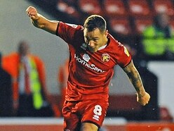 Competition keeping Walsall's Kieron Morris on his toes