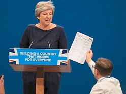 PM wins over sympathy vote says Nigel Hastilow