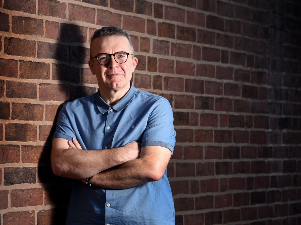 Former Labour deputy leader Tom Watson has no regrets about leaving politics