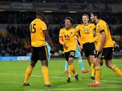 Wolves 1 Newcastle United 1 – player ratings
