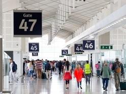 Birmingham Airport enjoys record-breaking June
