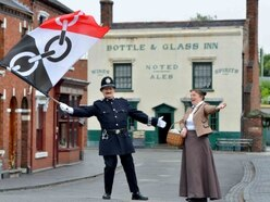 Love your Black Country and Staffordshire? Share your photos in our new Instagram gallery