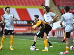 Wolves v Stoke: Could cup outing be Fabio Silva's time to shine?