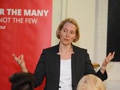 Emma Reynolds calls for Windrush compensation scheme