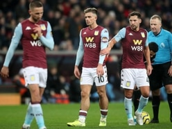 Dean Smith confident Aston Villa can recover from Manchester City mauling