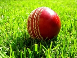Wickets tumble on the first day
