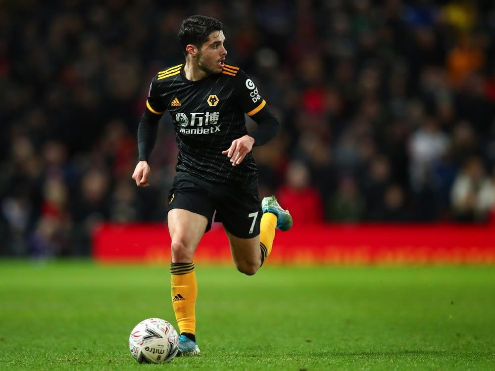EPL: Wolverhampton Wanderers seal 3-2 comeback win at Southampton