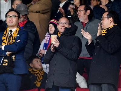 Wolves receive whopping Premier League payment