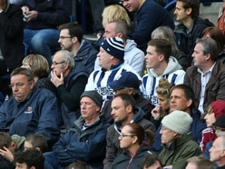 West Brom sell out their 1,800-seat allocation for FA Cup clash with Liverpool
