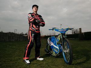 Nick Morris.