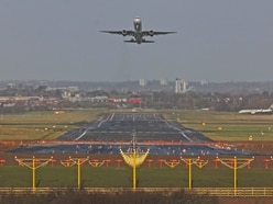 Second runway ruled out under Birmingham Airport masterplan