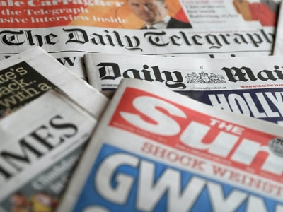 What the papers say – August 4