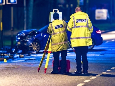 Birmingham New Road crash: Second driver released by police amid ongoing investigation