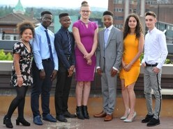 Wolverhampton Young Citizen Award postponed but still seeking nominations during coronavirus crisis