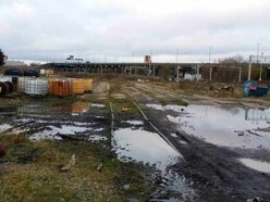 Fury over sleeper factory proposal near Bescot station and M6