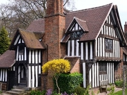 Selly Manor Museum's future helped by £14k grant